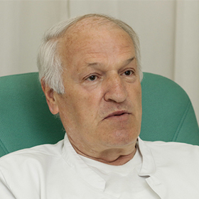 Prof. dr. sc. Faruk Alendar